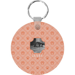 Pet Photo Keychains - FRP (Personalized)