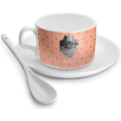 Pet Photo Tea Cups (Personalized)