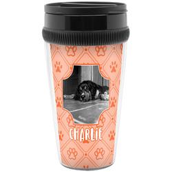 Pet Photo Travel Mugs (Personalized)