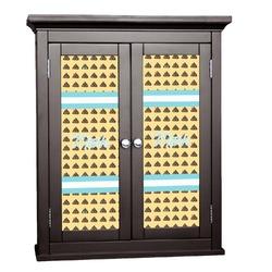Poop Emoji Cabinet Decal - Custom Size (Personalized)
