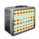 Poop Emoji Lunch Box (Personalized)