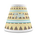 Poop Emoji Chandelier Lamp Shade (Personalized)