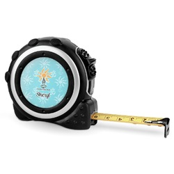 Sundance Yoga Studio Tape Measure - 16 Ft (Personalized)