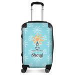 Sundance Yoga Studio Suitcase (Personalized)