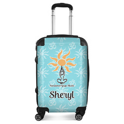 Sundance Yoga Studio Suitcase (Personalized)