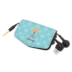Sundance Yoga Studio Genuine Leather Cord Wrap (Personalized)