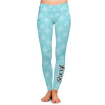 Sundance Yoga Studio Ladies Leggings (Personalized)