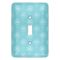 Sundance Yoga Studio Light Switch Covers - Multiple Toggle Options Available (Personalized)