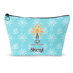 Sundance Yoga Studio Makeup Bags (Personalized)
