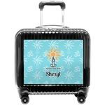 Sundance Yoga Studio Pilot / Flight Suitcase (Personalized)