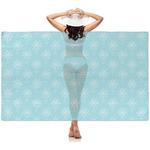 Sundance Yoga Studio Sheer Sarong (Personalized)