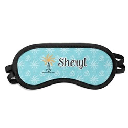 Sundance Yoga Studio Sleeping Eye Mask (Personalized)