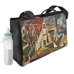 Mediterranean Landscape by Pablo Picasso Diaper Bag