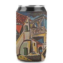 Mediterranean Landscape by Pablo Picasso Can Sleeve (12 oz)