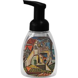 Mediterranean Landscape by Pablo Picasso Foam Soap Dispenser