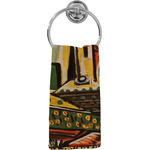 Mediterranean Landscape by Pablo Picasso Hand Towel - Full Print