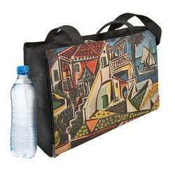 Mediterranean Landscape by Pablo Picasso Ladies Workout Bag