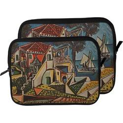 Mediterranean Landscape by Pablo Picasso Laptop Sleeve / Case