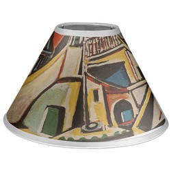 Mediterranean Landscape by Pablo Picasso Coolie Lamp Shade
