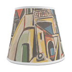 Mediterranean Landscape by Pablo Picasso Empire Lamp Shade