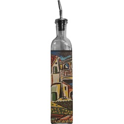 Mediterranean Landscape by Pablo Picasso Oil Dispenser Bottle