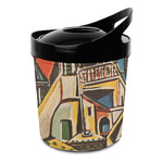 Mediterranean Landscape by Pablo Picasso Plastic Ice Bucket