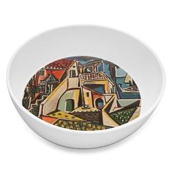 Mediterranean Landscape by Pablo Picasso Melamine Bowl 8oz