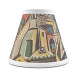 Mediterranean Landscape by Pablo Picasso Chandelier Lamp Shade