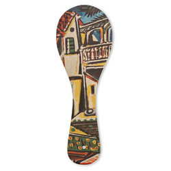 Mediterranean Landscape by Pablo Picasso Ceramic Spoon Rest