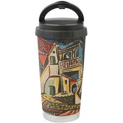 Mediterranean Landscape by Pablo Picasso Stainless Steel Travel Mug