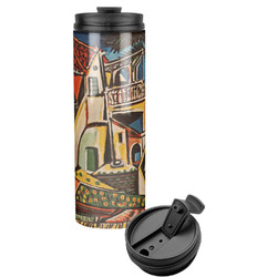 Mediterranean Landscape by Pablo Picasso Stainless Steel Tumbler