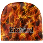 Fire Baby Hat (Beanie) (Personalized)