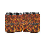 Fire Can Sleeve (12 oz) (Personalized)