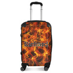 Fire Suitcase (Personalized)