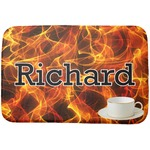 Fire Dish Drying Mat (Personalized)