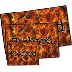 Fire Door Mat (Personalized)