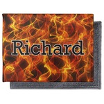 Fire Microfiber Screen Cleaner (Personalized)