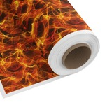 Fire Custom Fabric by the Yard (Personalized)