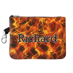 Fire Golf Accessories Bag (Personalized)