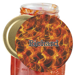 Fire Jar Opener (Personalized)