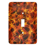 Fire Light Switch Covers (Personalized)