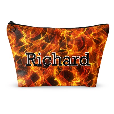Fire Makeup Bags (Personalized)