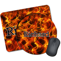 Fire Mouse Pads (Personalized)