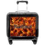 Fire Pilot / Flight Suitcase (Personalized)