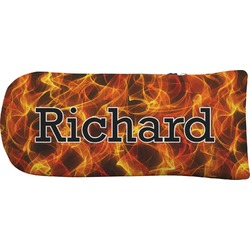 Fire Putter Cover (Personalized)