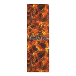 Fire Runner Rug - 3.66'x8' (Personalized)