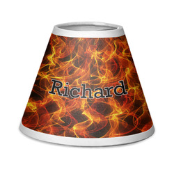 Fire Chandelier Lamp Shade (Personalized)