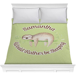Sloth Comforter (Personalized)