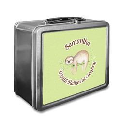 Sloth Lunch Box (Personalized)