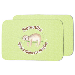 Sloth Dish Drying Mat (Personalized)